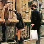 Stefano De Martino e Maria Carla Boscono