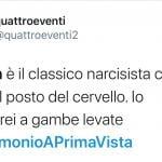 Twitter - Andrea