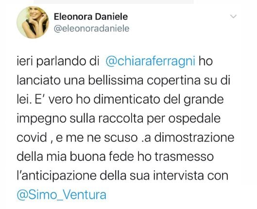 Twitter - Daniele