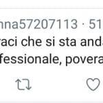 Twitter - Gregoraci
