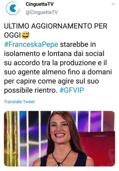 Twitter - Pepe