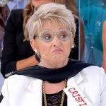 Uomini e Donne - Cristina Emanuela Padovan