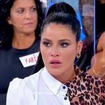 Uomini e Donne - Claudia Lafirenze
