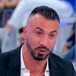 Uomini e Donne - Nicola Mazzitelli