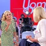 Uomini e Donne - Tina Cipollari e Gemma Galgani