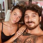 Andrea Cerioli e Arianna Cirrincione