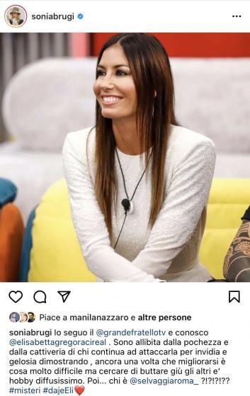 Instagram Bruganelli