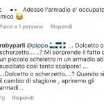 Instagram - Roberto