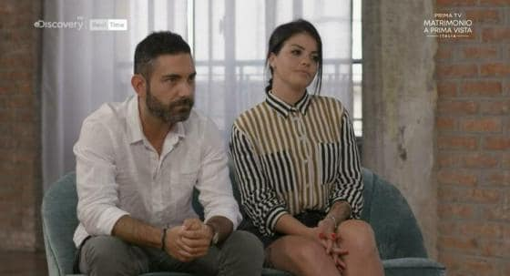 Mapv 5 - Gianluca Elifani e Sitara Rapisarda