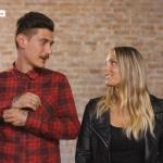 Mapv 5 - Luca Cantiano e Giorgia Pantini