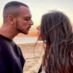 Stefano Quartullo e Vanessa Piazza