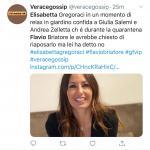 Twitter - Elisabetta