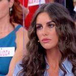 Uomini e Donne - Gabriella Maglione