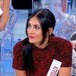 Uomini e Donne - Giulia Mastrantoni