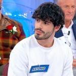 Uomini e Donne - Antonio Borza