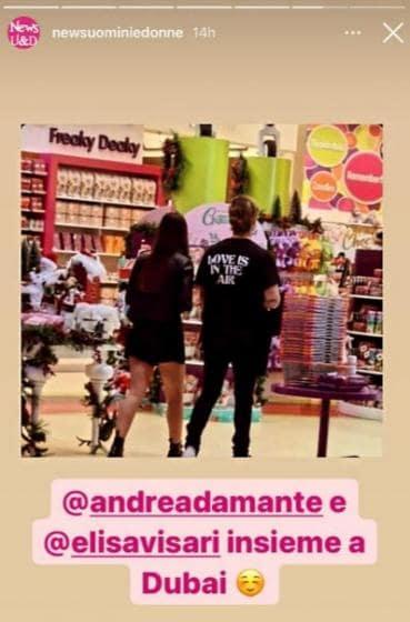 Instagram - Damante