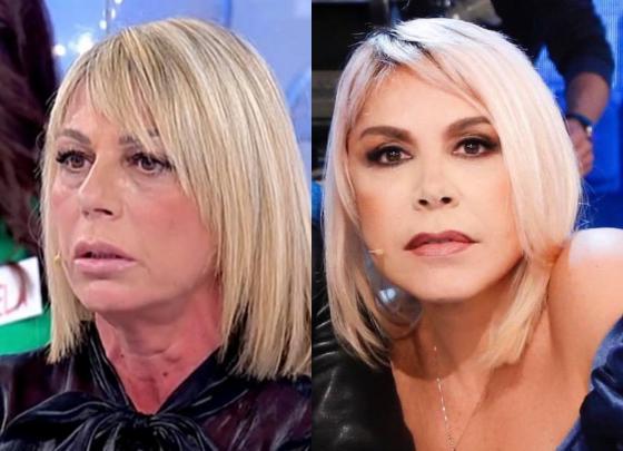 Somiglianza tra Aurora Tropea e Anna Pettinelli