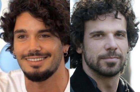Somiglianza tra Gianluca De Matteis e Francesco Montanari