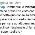 Twitter - Petrelli