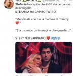 Twitter - Stefania