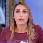 Uomini e Donne - Valentina Dartavilla Lupi
