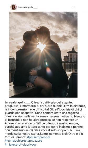 Instagram - Teresa Langella