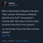 Twitter - Dayane Mello