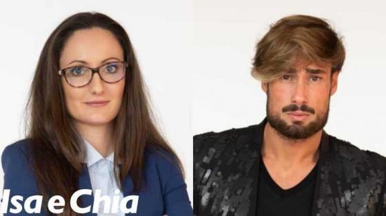 Giulia Orazi - Gianluca Tornese