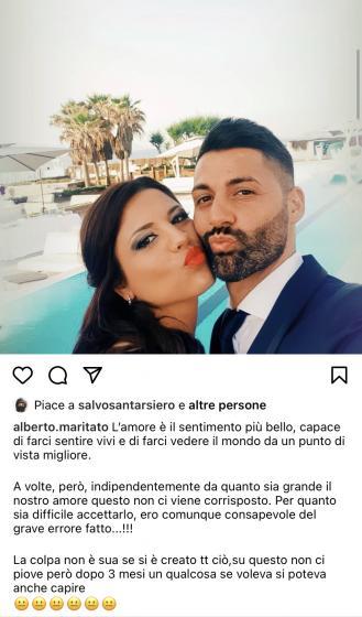 Instagram Alberto
