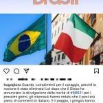 Instagram - Brasile