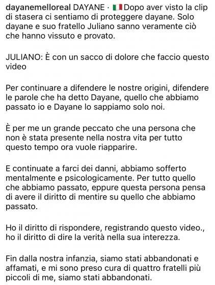Instagram - Juliano