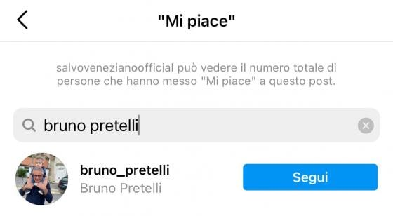 Instagram - Pretelli