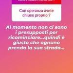 Instagram Story Alberto