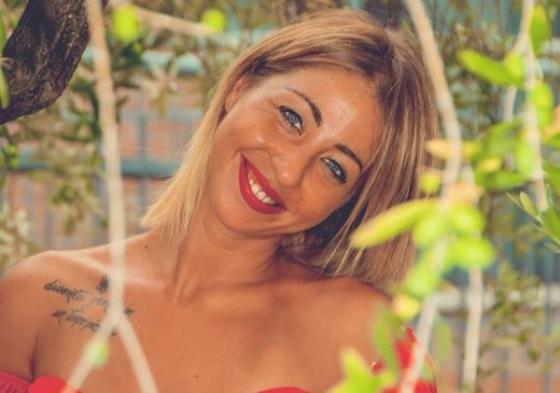 Sofia Calesso