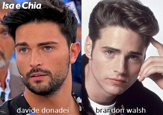 DAVIDE DONADEI, SCELTA A UOMINI E DONNE/ Piange per Beatrice, ma con Chiara...