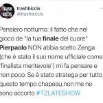 Twitter - Pierpaolo