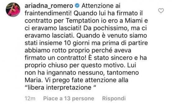 Twitter - Romero
