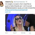 Twitter - Televoto