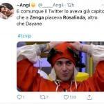 Twitter - Zenga