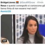 Twitter - Rosa