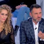 Uomini e Donne - Sossio Aruta e Ursula Bennardo