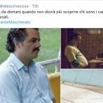 Twitter - Flavio Insinna