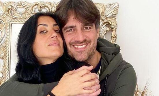 Giovanni Villa e Claudia Montichiara