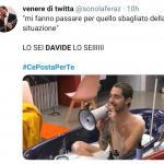 Twitter - Davide