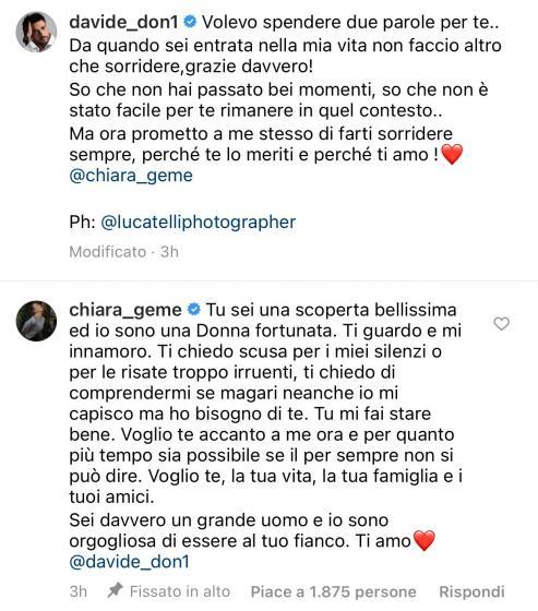 Instagram - Donadei