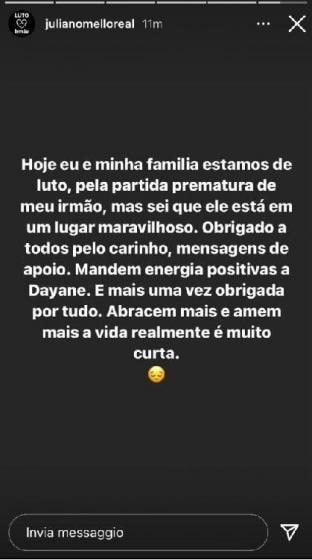 Instagram - Mello