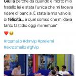 Twitter - Giulia e Dayane