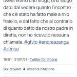Twitter - Nicolò