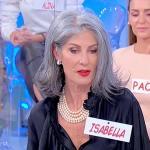Uomini e Donne - Isabella