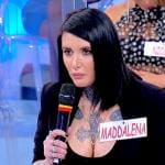 Uomini e Donne - Maddalena
